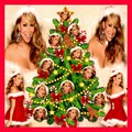 Mariah Carey - All I Want For Christmas Poster - mariah-carey fan art