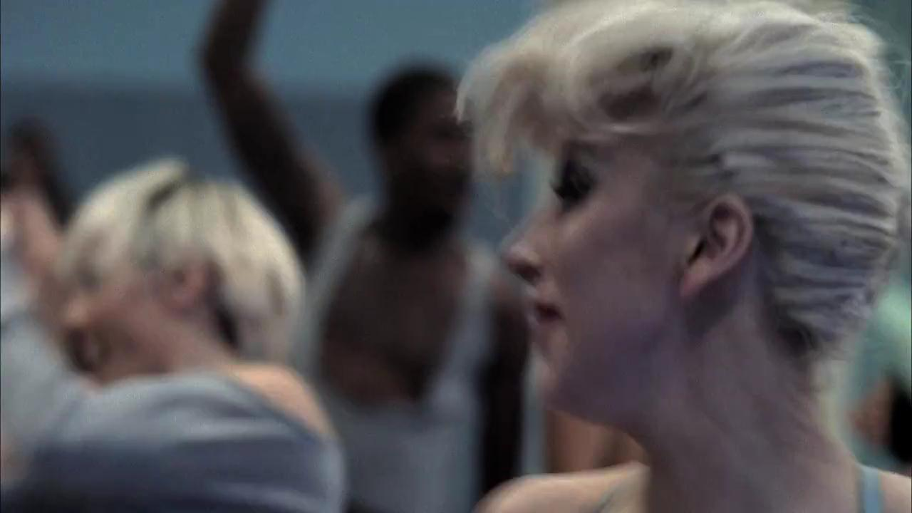 Marry The Night Video
