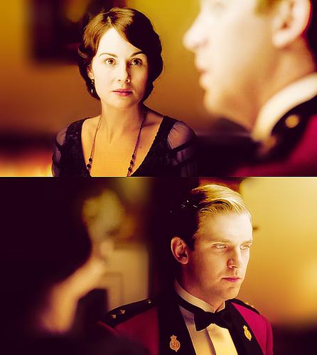 Mary & Matthew