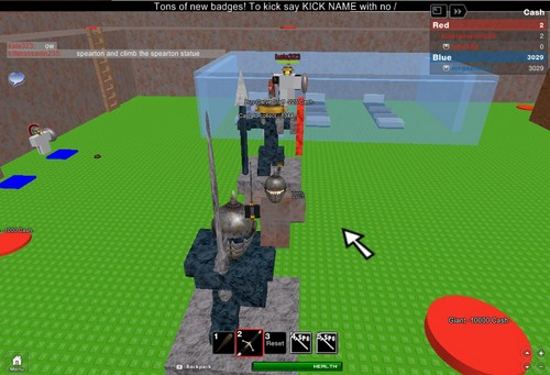 Me on stick war tycoon যোগদান DCB on roblox.com