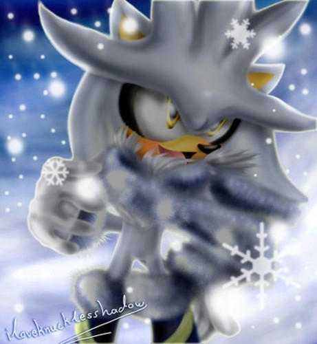 Merry Chistmas silver