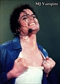 Michael my hot vampire ♥ - michael-jackson photo