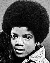 Michael's beautiful face! <3