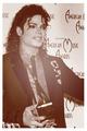 Mike ♥ - michael-jackson photo