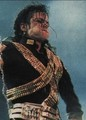 Mike what are you doing? :D - michael-jackson photo