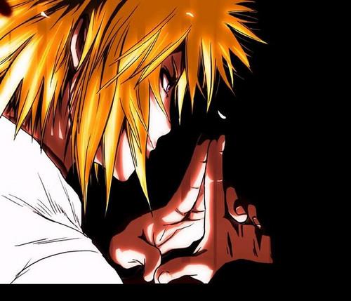 Cuarto Hokage fondo de pantalla titled Minato 0.o