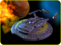 Mirror Universe: «I.S.S. Enterprise NX-01» «Das Imperium der Erde TERRA» - star-trek photo