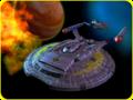 Mirror Universe: «I.S.S. Enterprise NX-01» «Das Imperium der Erde TERRA»