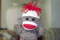 Monkeys! :D - sock-monkeys photo