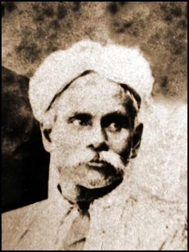 Muhammed Shamsuddin III
