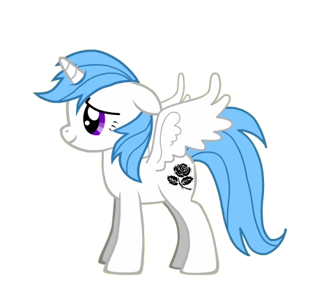 My little pony characters - photo#25