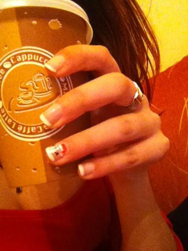 My nails :D