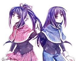 Nagihiko or Nadeshiko