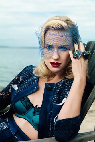 Naomi Watts - 2011 photoshoot