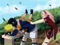 Naruto X Sasuke o_o