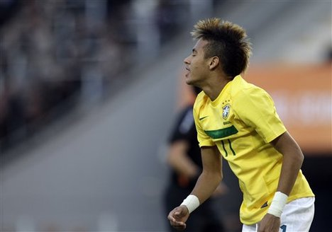 Неймар Brazil