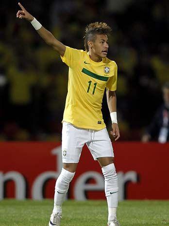 नेमार Brazil