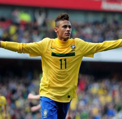 নেমার Brazil