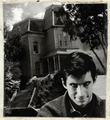 Norman Bates - alfred-hitchcock fan art