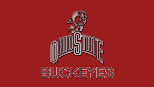 fútbol del estado de Ohio fondo de pantalla called OHIO STATE BRUTUS BUCKEYE
