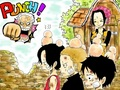 One Piece - one-piece fan art