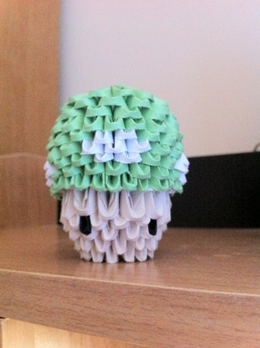Origami 1 UP