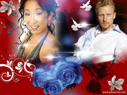 Owen and Cristina