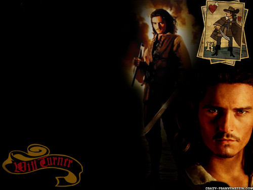 POTC 1 Wallpapers - johnny-depp Wallpaper