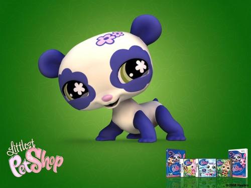 Panda Wallpaper!