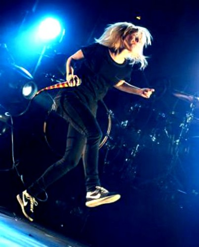 Paramore images Paramore Live wallpaper and background photos