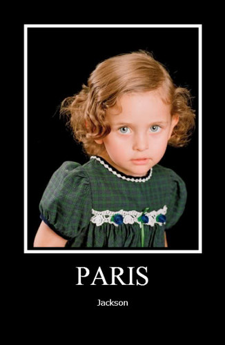 Peaches Paris
