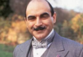 Poirot Smiling - poirot photo