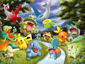 PokéPark - pokemon photo