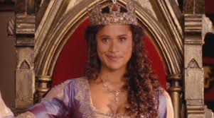 Possible Queen - ladies-of-camelot Photo