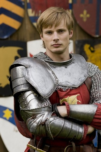 Prince Arthur and his best features
