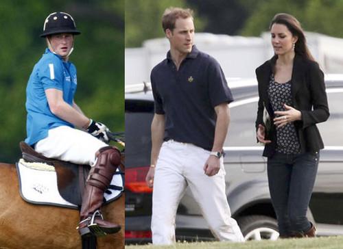 Prince Harry 2009