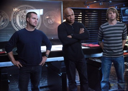 Promotional Episode Photos | Episode 3.12 - The Watchers - ncis-los-angeles Photo