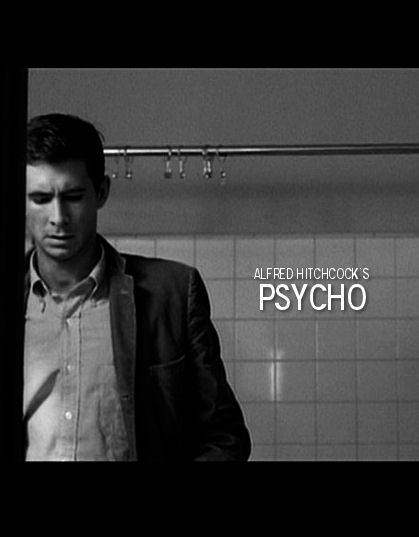 a review of the movie psycho by alfred hitchcock Editorial reviews psycho, alfred hitchcock's 1960 masterpiece the movies i wanted to see most of all and first thing were alfred hitchcock movies alfred hitchcock&#8217s psycho by: adam thompson rating.