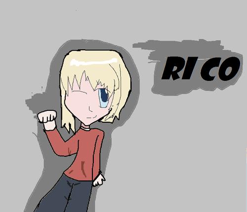 RICO PUNCH!!!!!!!!!!!!!!!!!
