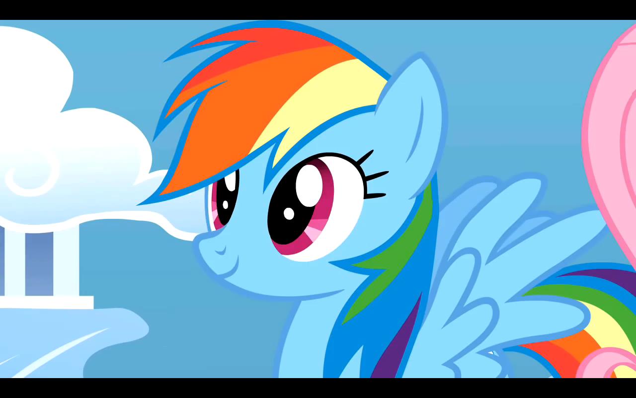Rainbow Dash wallpapers - Rainbow Dash Wallpaper (27982991 ...