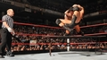 Randy Orotn Def. Wade Barrett Tlc  - randy-orton screencap