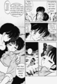 Ranma 1 2 জাপানি কমিকস মাঙ্গা ( pieces of volume 38 final) _ ranma's confession