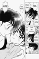 Ranma 1 2 manga ( pieces of volume 38 final) _ ranma's confession