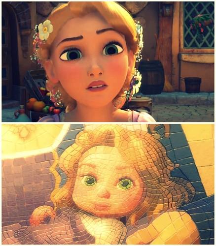 Rapunzel ♥