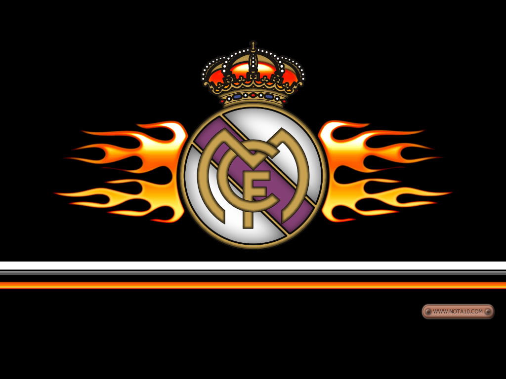Real Madrid C F  Real Madrid CF