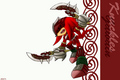 Red Knight - knuckles-the-echidna photo