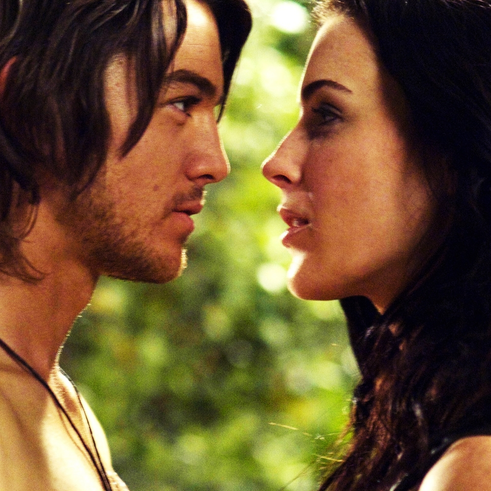 richard and kahlan relationship test