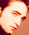 Robert P. - robert-pattinson fan art