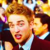 Robert Pattinson: Funny Face!