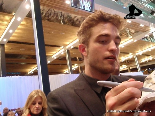 Robert in UK -BD